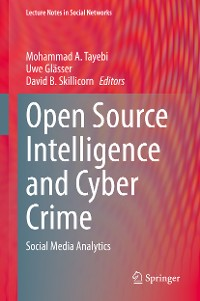 Cover Open Source Intelligence and Cyber Crime