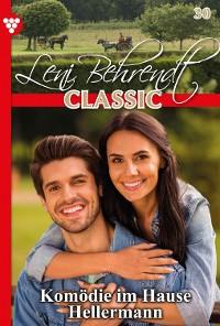 Cover Leni Behrendt Classic 30 – Liebesroman