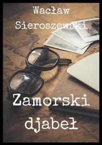 Cover Zamorski djabeł