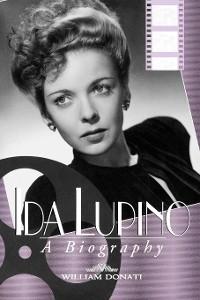Cover Ida Lupino