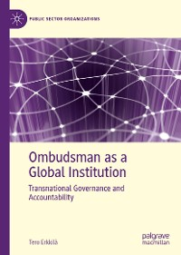 Cover Ombudsman as a Global Institution