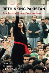 Cover Rethinking Pakistan