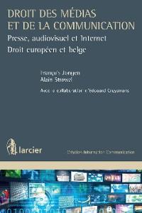Cover Droit des médias et de la communication