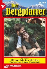 Cover Der Bergpfarrer 469 – Heimatroman