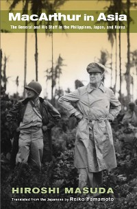 Cover MacArthur in Asia