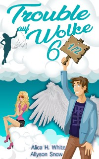 Cover Trouble auf Wolke 6 1/2