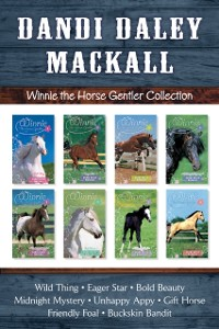 Cover Winnie the Horse Gentler Collection
