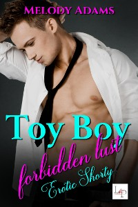 Cover Toy Boy