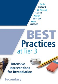 Cover Best Practices at Tier 3, Secondary