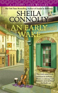 Cover Early Wake