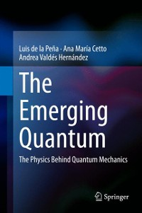 Cover The Emerging Quantum