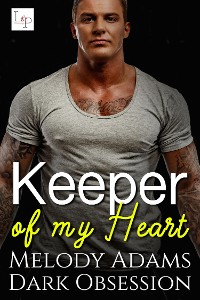 Cover Keeper of my Heart