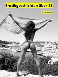 Cover Erotikgeschichten über 18