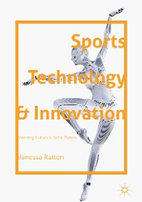 Cover Sports Technology and Innovation