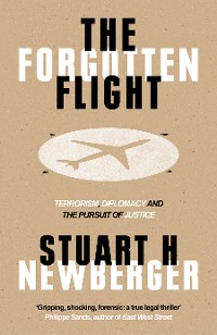 Cover The Forgotten Flight