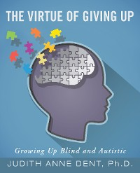 Cover The Virtue of Giving Up