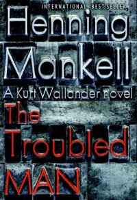 Cover Troubled Man