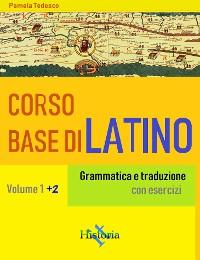 Cover Corso base di latino. Vol. 1+2