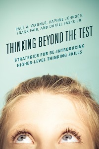 Cover Thinking Beyond the Test