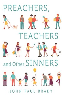Cover Preachers, Teachers and Other Sinners