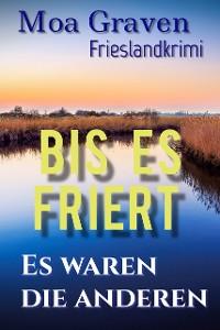 Cover Der Adler - Joachim Stein in Friesland - Sammelband 4