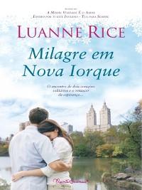 Cover Milagre em Nova Iorque