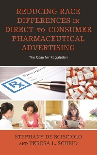 Cover Reducing Race Differences in Direct-to-Consumer Pharmaceutical Advertising