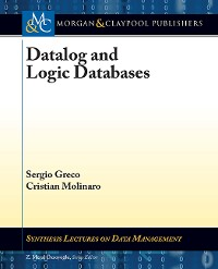 Cover Datalog and Logic Databases