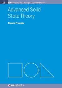 Cover Advances in Solid State Theory