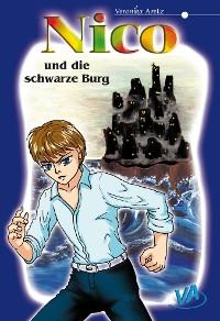 Cover Nico und die schwarze Burg