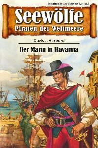 Cover Seewölfe - Piraten der Weltmeere 368