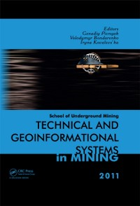 Cover Technical and Geoinformational Systems in Mining
