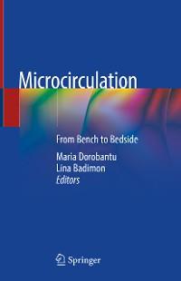 Cover Microcirculation