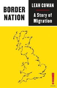 Cover Border Nation