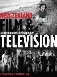 Cover New Zealand Film and Television