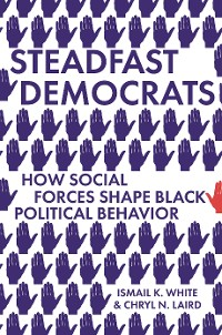 Cover Steadfast Democrats