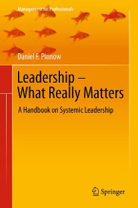 Cover Leadership - What Really Matters