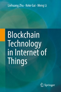 Cover Blockchain Technology in Internet of Things