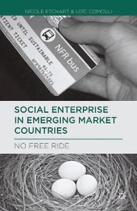 Cover Social Enterprise in Emerging Market Countries