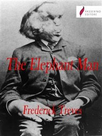 Cover The Elephant Man