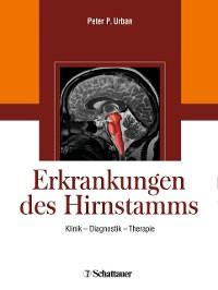 Cover Erkrankungen des Hirnstamms