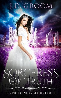 Cover Sorceress Of Truth