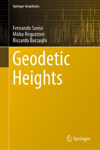 Cover Geodetic Heights
