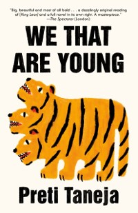 Cover We That Are Young