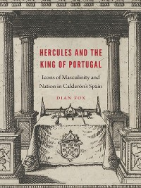 Cover Hercules and the King of Portugal