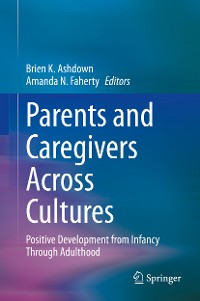 Cover Parents and Caregivers Across Cultures
