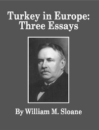 Cover Turkey In Europe