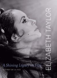 Cover Elizabeth Taylor