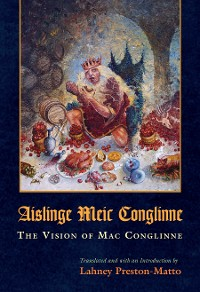 Cover Aislinge Meic Conglinne