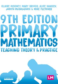 Cover Primary Mathematics: Teaching Theory and Practice
